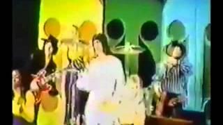 Deep Purple - Kentucky Woman - Upbeat TV show 1968