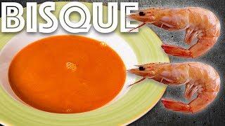 Куда девать отходы. Ресторанные заготовки. Соус Биск. Креветочный соус-суп. Теория Вкуса.