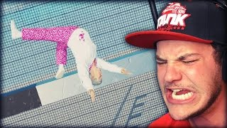 GRANDMA FTW! | Stuntfest #3