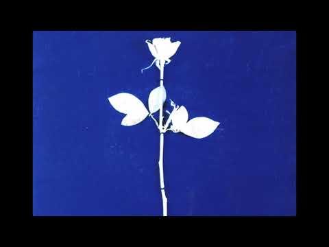 Depeche Mode Enjoy the Silence Instrumental (Final Version)