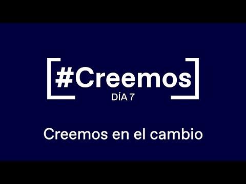 Resumen del séptimo día de la convención nacional #Creemos: Creemos en el cambio