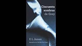 """Cincuenta Sombras De Grey En Audiolibro /""""50 Sombras"""""""