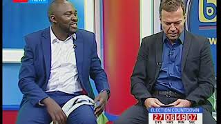Kigogo wa timu ya kandanda ya Ujerumani Lothar Matthäus azuru Zilizala viwanjani