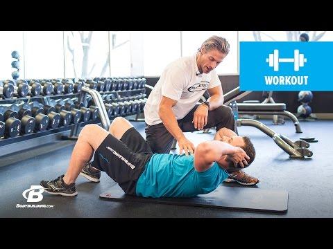 Poprzez wykonywanie mięśnie streszczenie