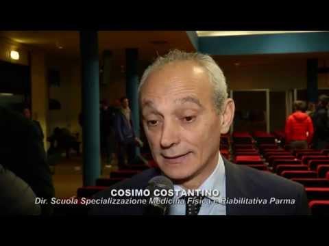 Convegno sulle Vibrazioni Meccaniche locali in riabilitazione – Ospedale di Parma