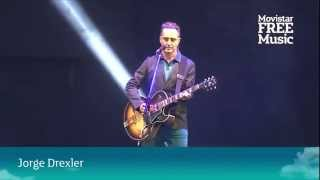 Movistar Free Music: Jorge Drexler