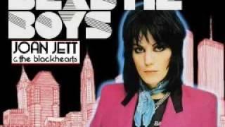 Joan Jett vs The Beastie Boys