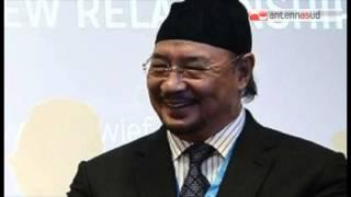 Tg Antenna Sud - Bari Calcio, la società biancorossa al malese Datò Noordin