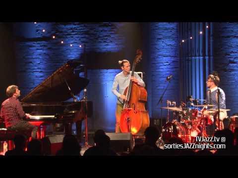 Phronesis interview at Montreal Jazz Fest 2013 - TVJazz.tv