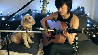 Have Yourself a Merry Little Christmas (Cover) by Daniela Andrade