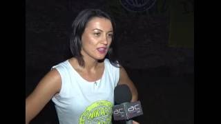"""Program """"Fitnes leto grada Šapca"""""""