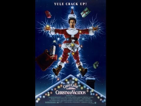 movie review national lampoons christmas vacation 1989