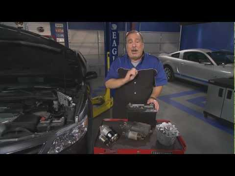How to Pick a Car Battery