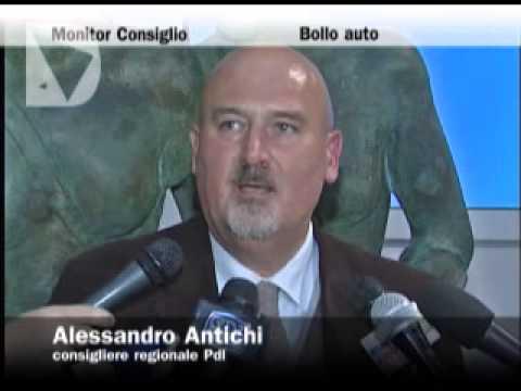 Nuova puntata della trasmissione realizzata con il contributo del Consiglio regionale della Toscana.