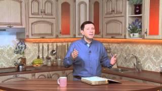 """""""Утро с Библией"""" №255 от 16.12.15. """"Бунт - причина проклятия"""""""