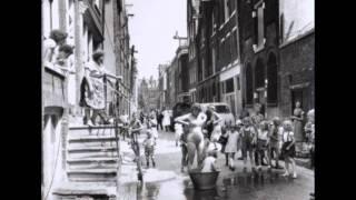 Johnny Jordaan - De afgekeurde woning