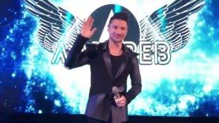 EUROVISION 2016 СЕРГЕЙ ЛАЗАРЕВ