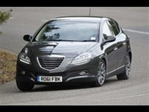 Chrysler Delta video review 90sec verdict