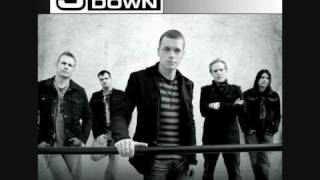 3 Doors Down - Going Down In Flames