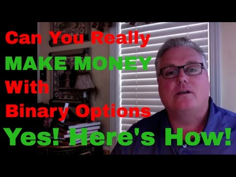 Money strategy binary options