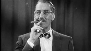The Groucho Marx Show: American Television Quiz Show   Hand  Head  House Episodes