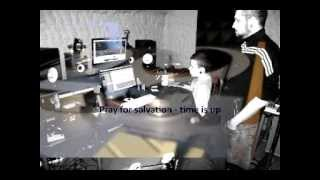 """Video UNDER THE SURFACE - """"Circles"""" (Studio video)"""