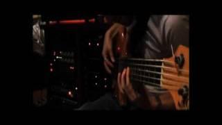 Video studio report - Bass
