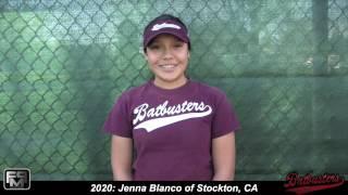 Jenna Blanco