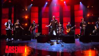 Trombone Shorty Performs 'Fire & Brimstone'