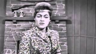 *Patsy Cline*  - Crazy (Swing version)