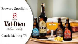Abbey du Val-Dieu | Belgium Brewery Spotlight