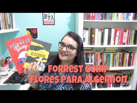 FORREST GUMP | FLORES PARA ALGERNON | Ep. #50