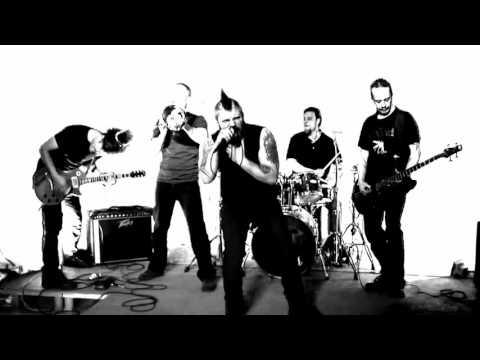 The Neunikneš - The Neunikneš - Konfrontace!