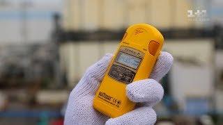 Как выглядит АЭС Фукусима сегодня. Япония. Мир наизнанку - 8 серия, 9 сезон