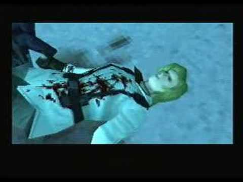 Videos - MGS: Words of Sniper Wolf before his death