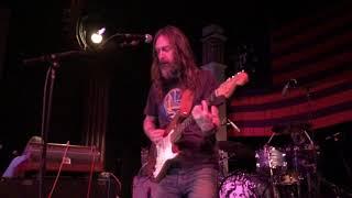 The Chris Robinson Brotherhood: Let It Bleed, Live in Santa Cruz, CA 2017