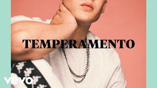 Sero   Temperamento (Official Audio) Ft. Paula Douglas
