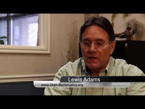 What Is Chapter 13? - (801) 676-1950 - Salt Lake City Bankruptcy Lawyer