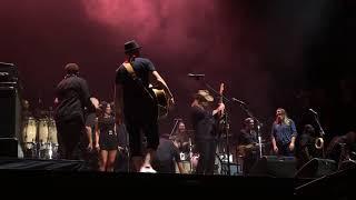 "Justin Timberlake and Chris Stapleton - Pilgrimage Music Festival 2017 ""Tennessee Whiskey"""