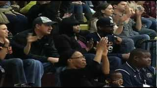 Little Elm Lobos vs. Frisco Heritage Coyotes - 2013 Basketball - Week 4