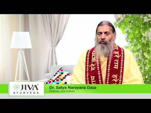 Difference Between Vedic & Western Psychology | Dr. Satyanarayana Dasa Ji-Jiva Vedic Psychology
