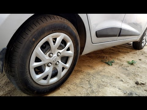 Top 5 Best Tyres For Your Car 2018