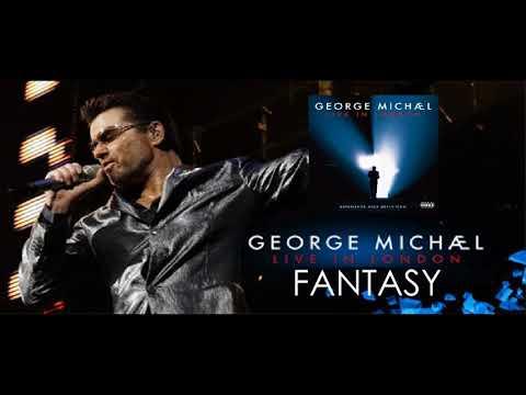 George Michael Fantasy ( Live in London )