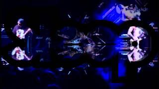 2013-03-08 - SLEEP - FULL CONCERT RECORDING - Denton 35 - visual remix