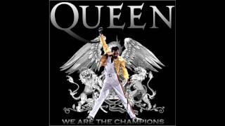 Queen   We Are The Champions (NO MANDELA EFFECT!!!)