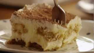 How To Make Tiramisu | Allrecipes.com