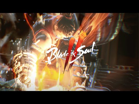 Check Out Blade & Soul 2's Combat In Action In New Trailer