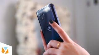 Motorola Moto G50 5G Review