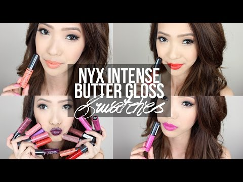 Intense Butter Gloss by NYX Professional Makeup #5
