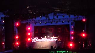 Take me as I am - Example (DJ Bnuts live at Future Now Rave in Color 2015)